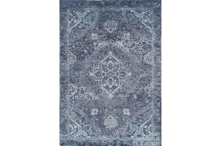 114X158 Rug-Penelope Blue