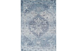 114X158 Rug-Penelope Light Blue