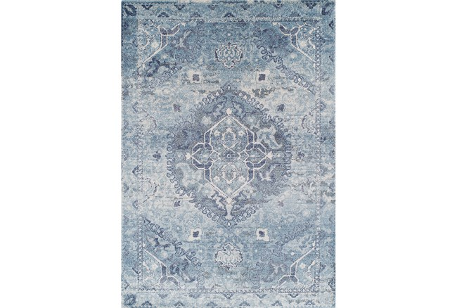 114X158 Rug-Penelope Light Blue - 360