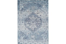 94X127 Rug-Penelope Light Blue