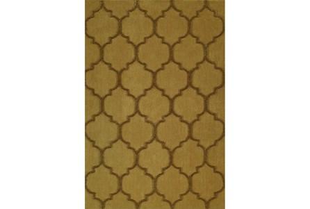 60X90 Rug-Modern Clove Gold