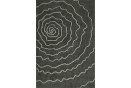 42X66 Rug-Modern Bloom Grey