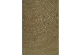 96X120 Rug-Modern Bloom Sand