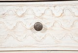 Antique White Sideboard - Default
