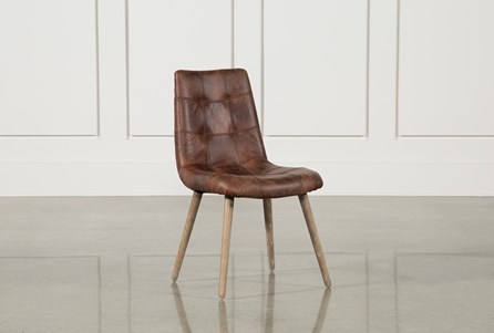 Chestnut Side Chair