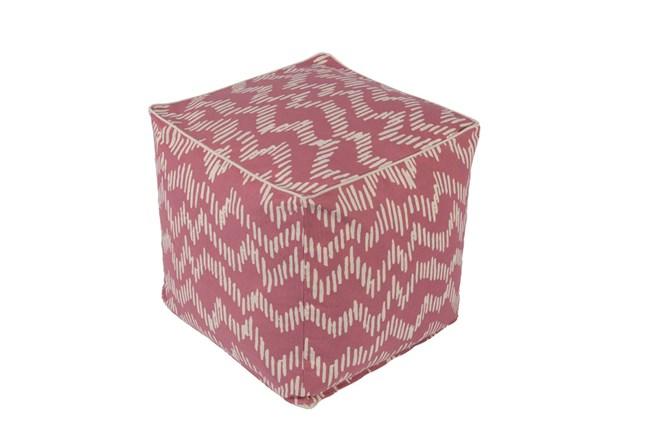Pouf-Somerset Pink - 360