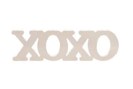 Acrylic Xoxo