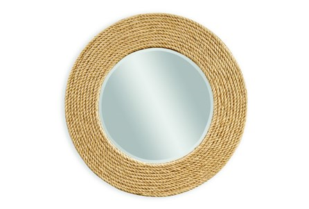 Mirror-Sisal Rope 36X36