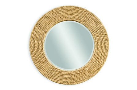 Mirror-Sisal Rope 36X36 - Main