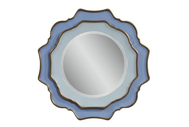 Mirror-Aquatic Trim 31X31 - 360