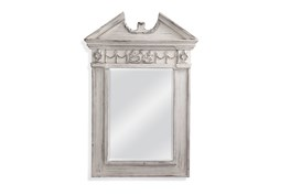 Mirror-White Wash Goth 33X48