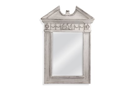 Mirror-White Wash Goth 33X48 - Main
