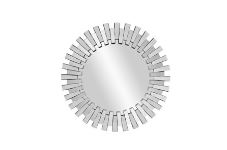 Mirror-Clear Mirror Starburst 41X41 - Main
