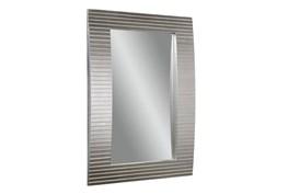 Mirror-Beveled Ribbed 38X52