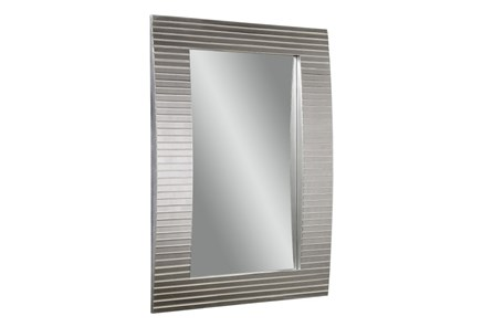 Mirror-Beveled Ribbed 38X52 - Main