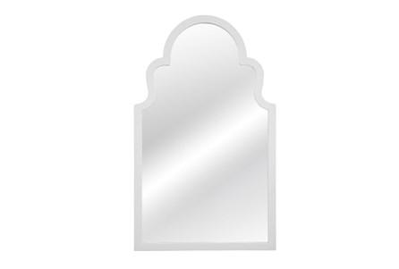 Mirror-Glass Arch 24X40
