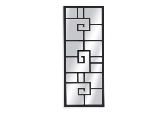 Mirror-Black Laquer Key 24X60 - 360