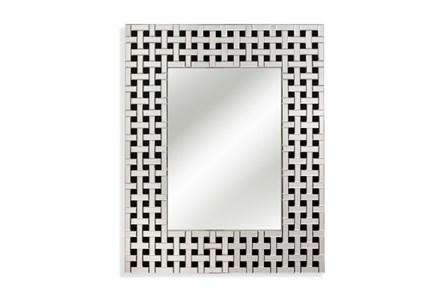 Mirror-Glass Grid 32X40