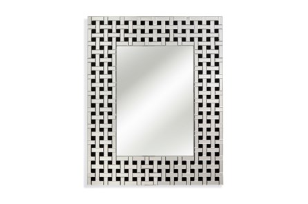 Mirror-Glass Grid 32X40 - Main