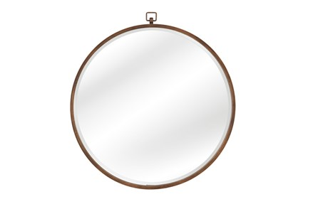 Mirror-Thin Bronze Trim 36X36