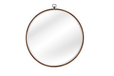 Mirror-Thin Bronze Trim 36X36 - Main