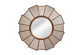 Mirror-Gold Leafing 8X38