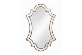 Mirror-Gold Wonderland 30X48