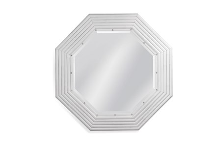 Mirror-White Stud 48X48 - Main