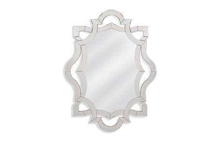 Mirror-Glass Glamour 36X48 - Main