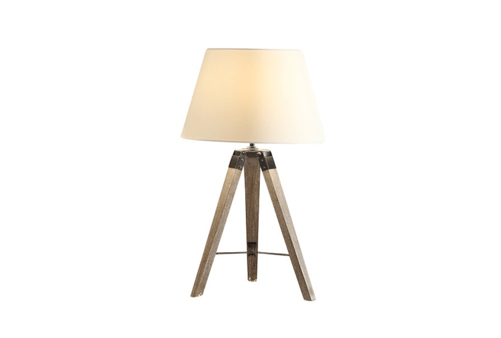 Table Lamp-Winston Tripod