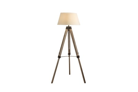 Floor Lamp-Winston Tripod - Main
