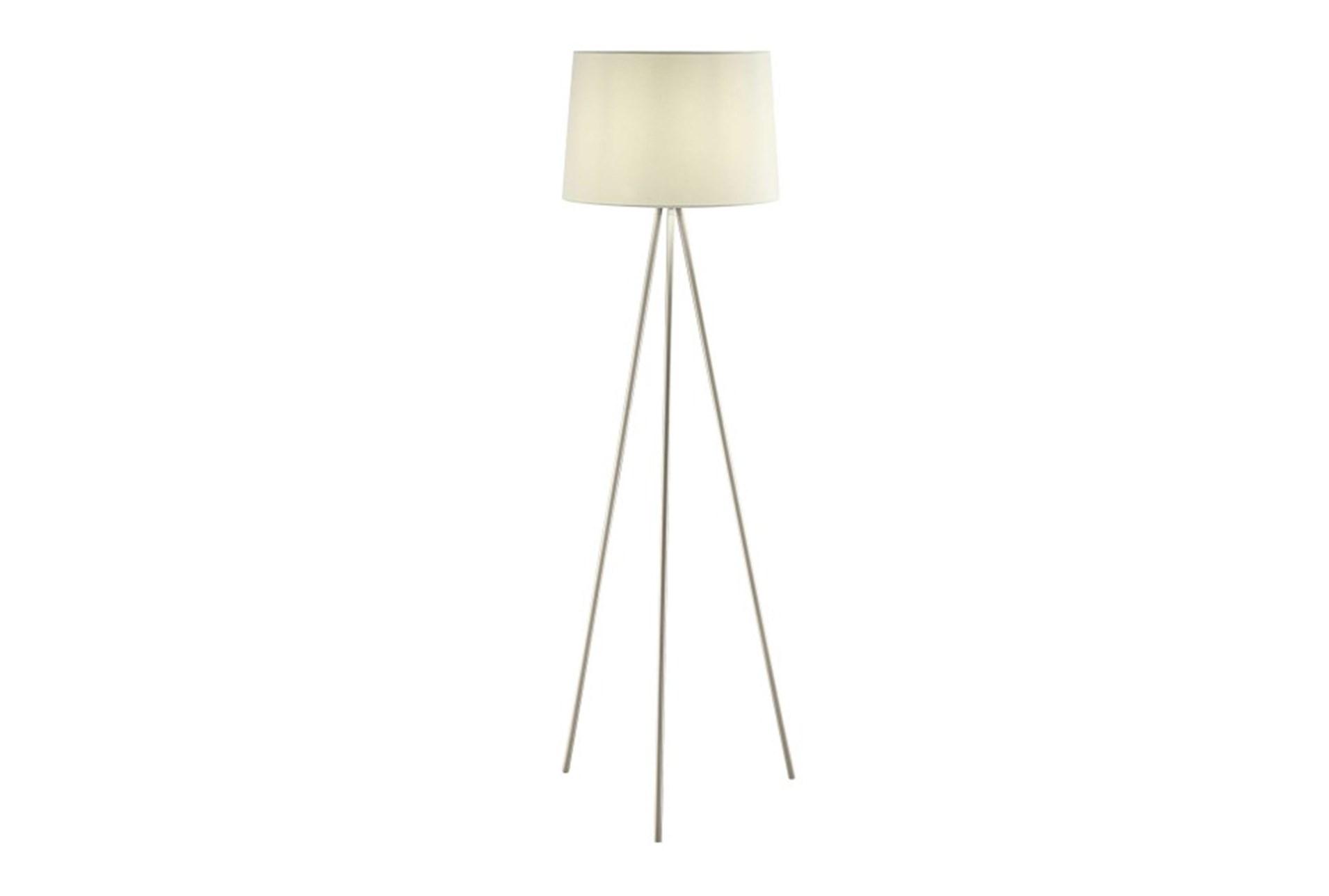 living spaces floor lamps living room floor lampspectra nickel 360 living spaces