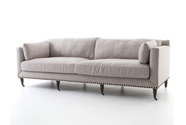 Natural Stone Sofa - 360