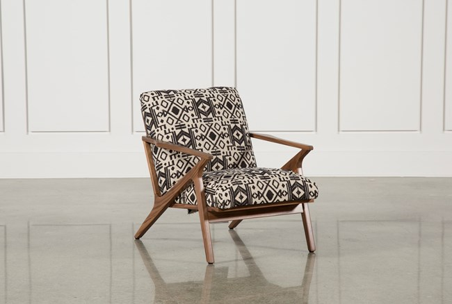 Ayana Accent Chair - 360