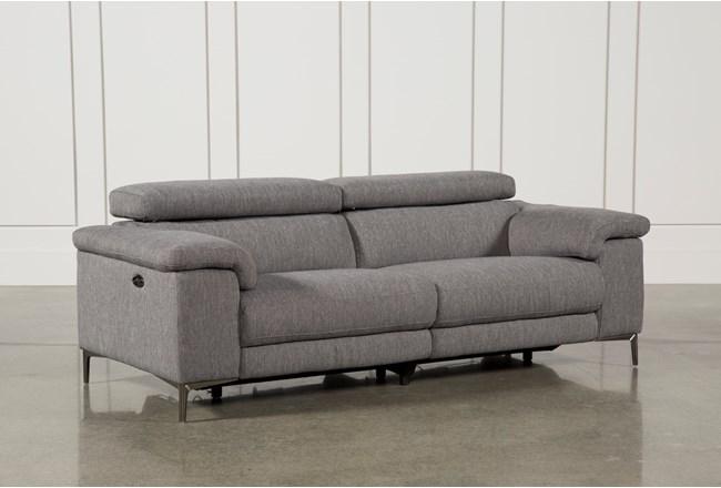 Talin Reclining Sofa W Usb 360