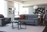 Talin Power Reclining Sofa W/Usb - Room