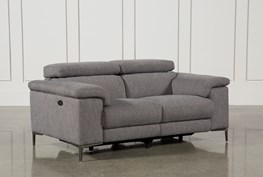 Talin Power Reclining Loveseat W/Usb