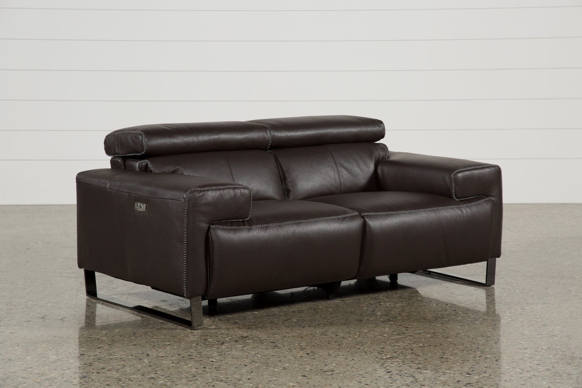 store oak loveseats match rcwilley power leather pacific furniture reclining loveseat room willey rc view jsp living