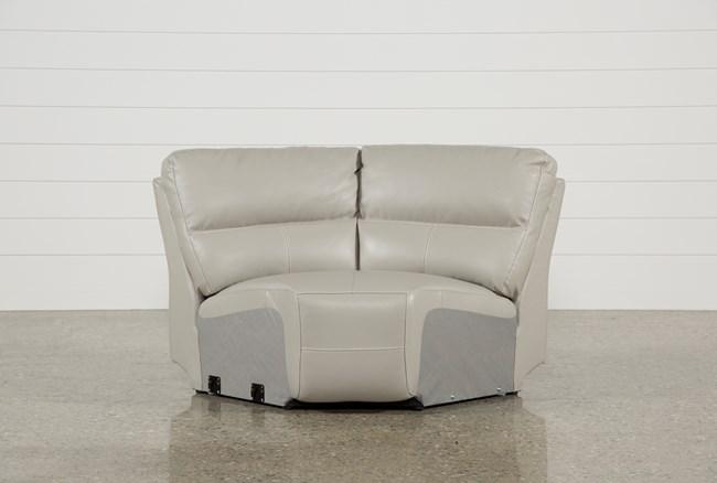Renaldo Leather Wedge - 360