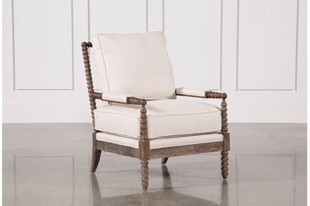 Emma Accent Chair - Main