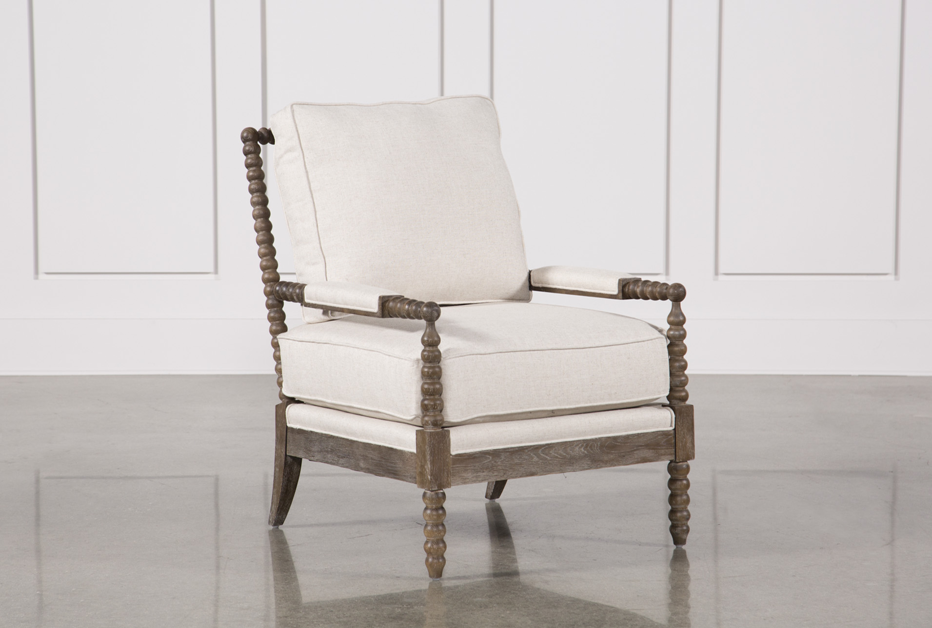 Emma Accent Chair (Qty: 1) Has Been Successfully Added To Your Cart.
