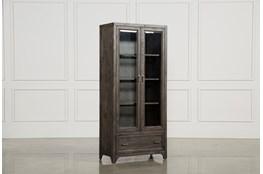 Valencia Curio Cabinet