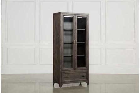 Valencia Curio Cabinet - Main