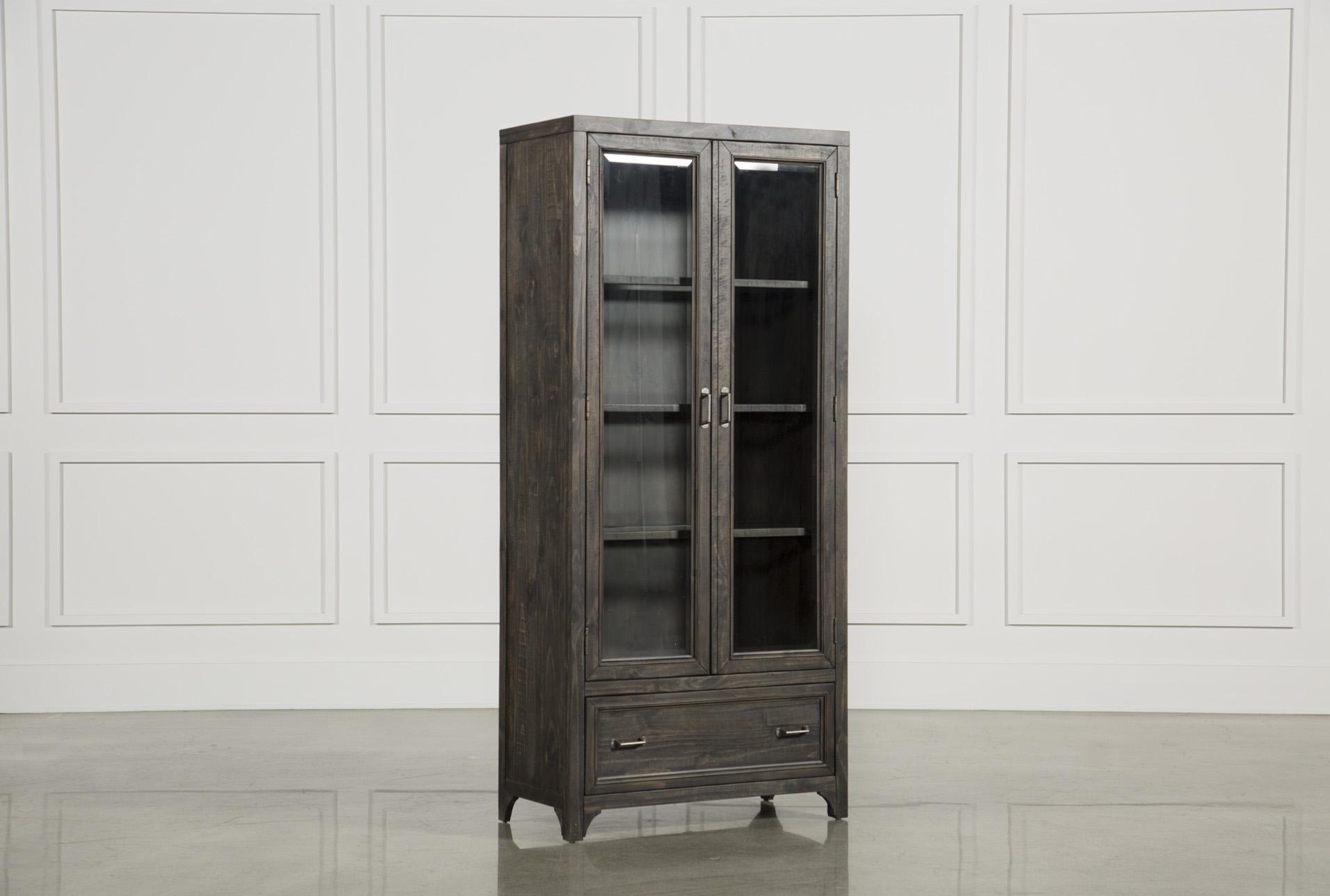 Ordinaire Valencia Curio Cabinet   360