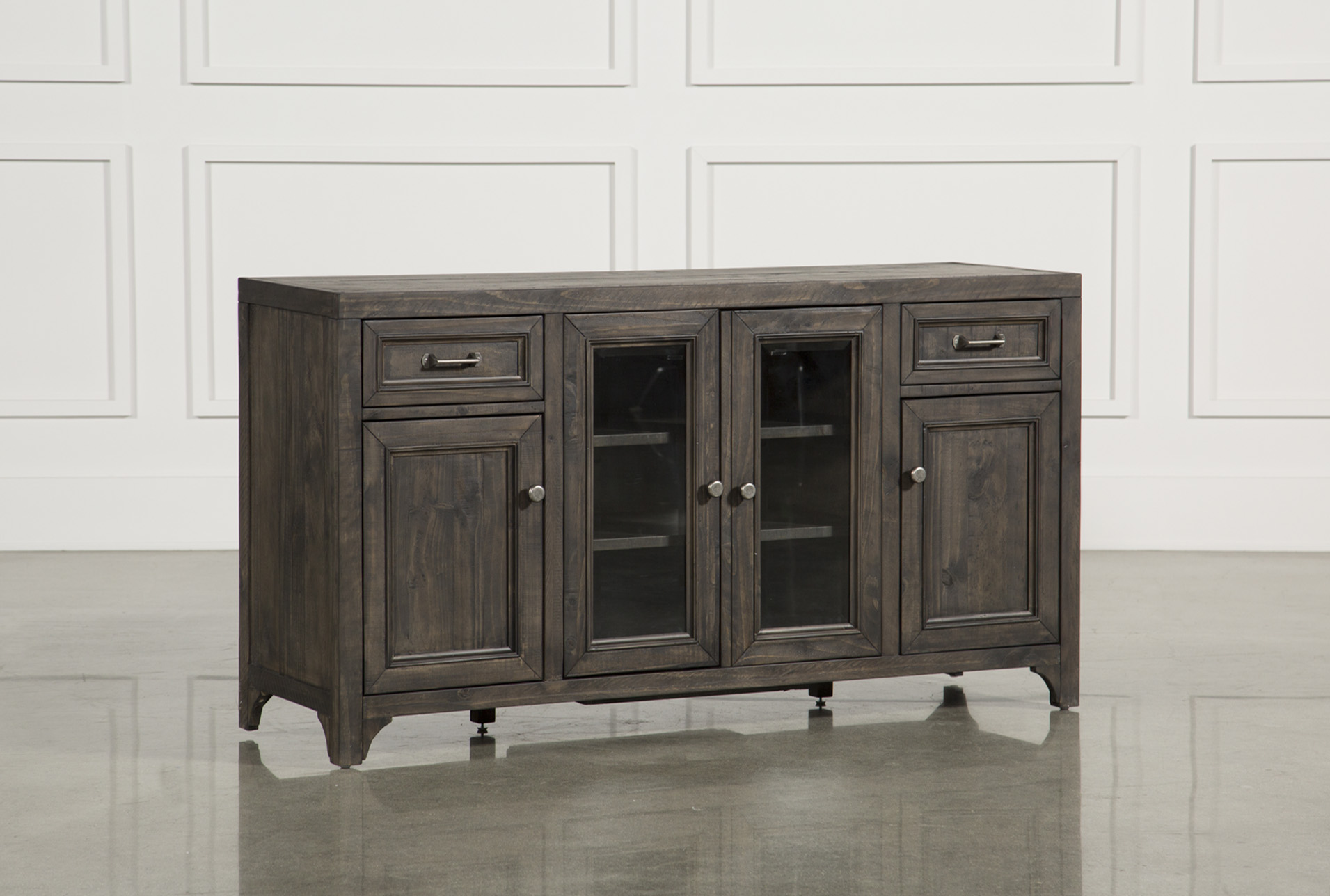 multi media tv stands consoles living spaces rh livingspaces com  60 inch wide media cabinet