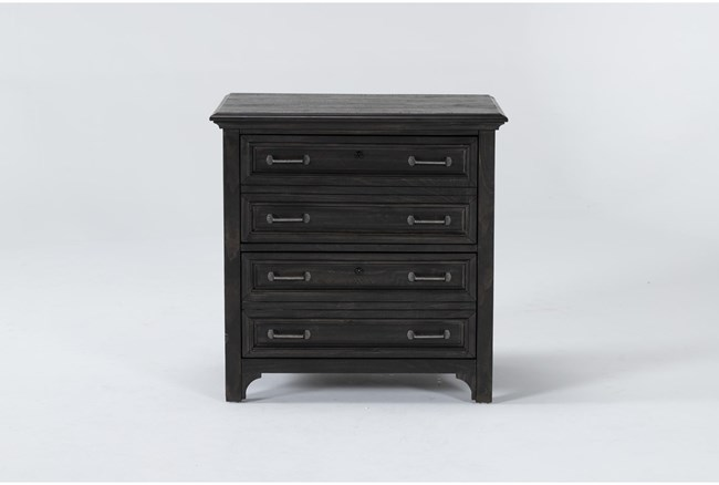 Valencia Lateral Filing With 4 Drawers - 360