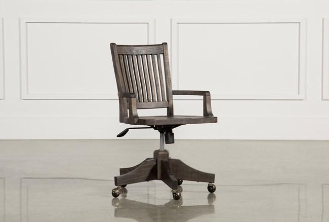 Valencia Office Chair - 360