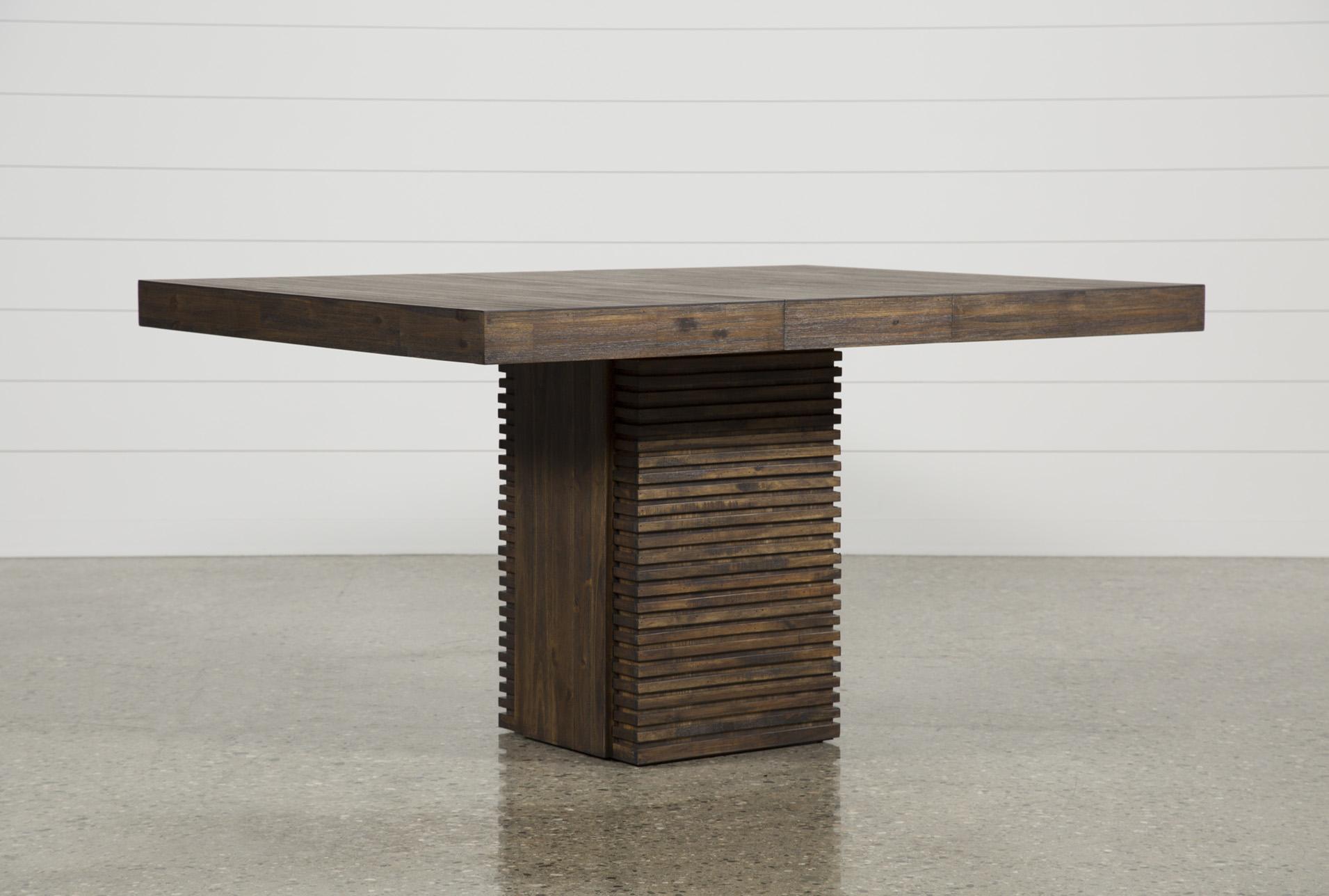 Charmant Teagan Counter Table   360