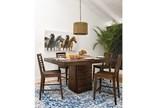 Teagan Counter Table - Room