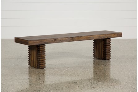 Teagan Dining Bench - Main